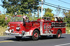 Ansonia CT - Charter Hose Former Engine 4 - 1962 American LaFrance