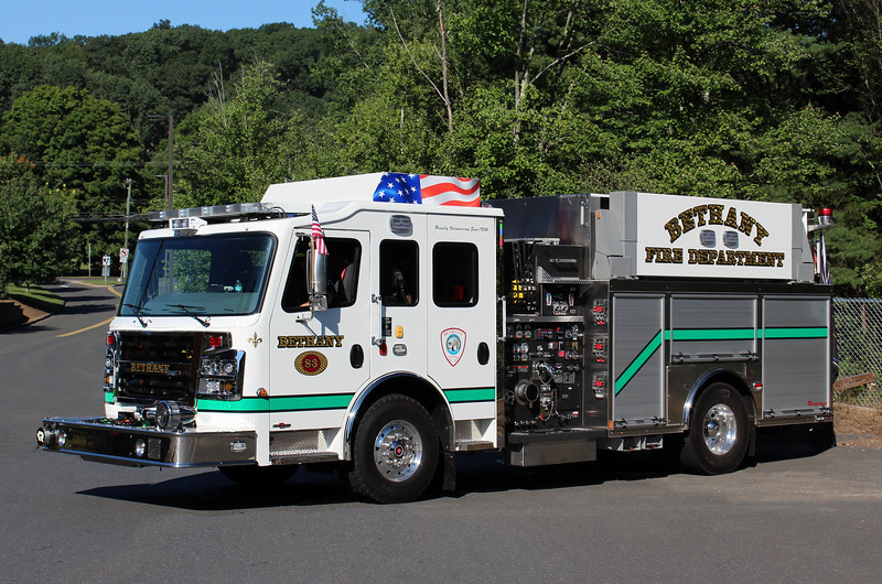 Bethany Engine 83