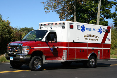 Middlebury Fire Dept