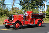 Seymour CT - Citizens Former Engine 2 - 1936 Seagrave