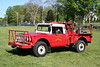 Hampton CT Forestry 112 – 1967 Jeep 4x4 250/150