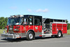 Franklin NJ Engine 263 - 2008 Sutphen 1750/1000