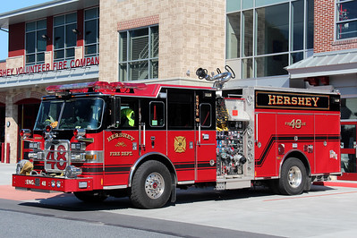 Hershey Engine 48