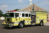 Bucks County PA - Falls Twp Engine 30-1 - 2004 Seagrave 1500/500 Rescue Pumper