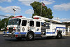 Bucks County PA - Bensalem Twp - Union Fire Co Squirt 37 - Emergency One