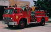 Philadelphia PA Engine 169 - 1976 IHC Loadstar / National Foam 1000/300/700F