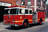 Philadelphia PA Engine 27 - 1991 Seagrave 1500/500