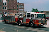 Philadelphia PA Ladder 11 - 1999 ALF Eagle / LTI 100' Aerial