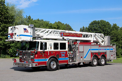Pocono Twp Tower 34