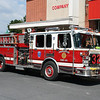 Dauphin County PA - Susquehanna Twp - Progress Fire Co Engine 32-1<br /> 1991 Spartan / Darley 1500/500