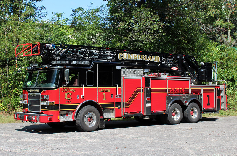 Cumberland Ladder 1