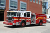 East Providence RI Engine 1 - 2007 Seagrave 1500/500/30B