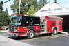 Lincoln RI - Lime Rock FD Engine 31 - 2004 American LaFrance Eagle 1250/1500