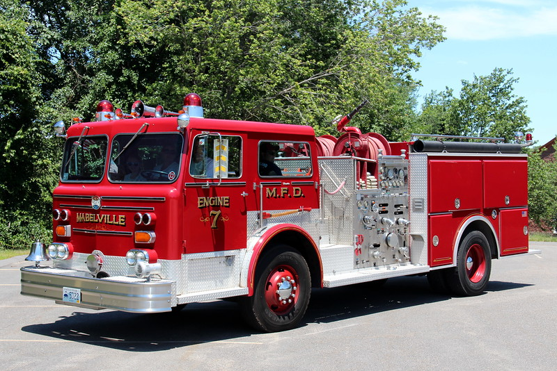 Mabelville Engine 7
