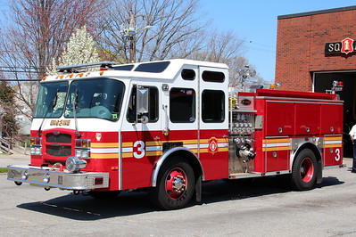 North Providence Engine 3