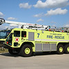 Warwick RI - TF Green Airport - Crash 307 - 2008 Oshkosh Striker 1500/3000/420 AFFF/500lbs Dry Chem/440 Halotron w/ 55' Snozzle
