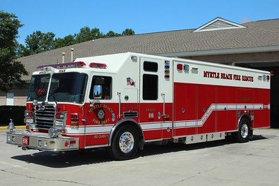 Myrtle Beach Fire Department
