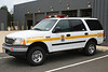 Dulles Intl Airport Inspector 360 - Ford Expedition