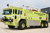 Dulles Intl Airport Foam 358 - 2001 Oshkosh T-3000 6×6 2000/3120/420-B/500lbs Purple K