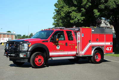 Vermont Fire Apparatus 2013