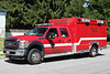 Middlebury Vermont Utility 2 - 2010 Ford F-550 / Hackney Technical Rescue