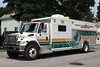 Vermont State Hazmat 2 - 2005 IHC 7400 / Emergency One