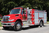 North Bennington Vermont Engine 56 - 2011 IHC / E-One 1250/1000