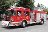 Cambridge Vermont Engine 1 - 2010 Spartan Metro Star / Dingee 1500/100/30A<br /> <br /> ** Parade Photo - Not Posed **