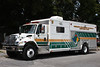 Vermont State Hazmat 3 - 2005 IHC 7400 / Emergency One