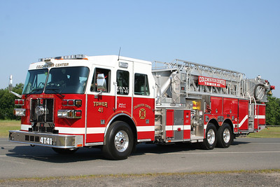 Vermont Fire Apparatus 2012