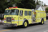 Pownal Vermont Engine 15 - 1991 E-One Hurricane 1500/500