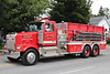Pownal Vermont Tanker 19 - 1999 Western Star / E-One 1500/3000