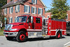 West Dummerston Vermont Engine 2 - 2009 International / E-One 1250/1000