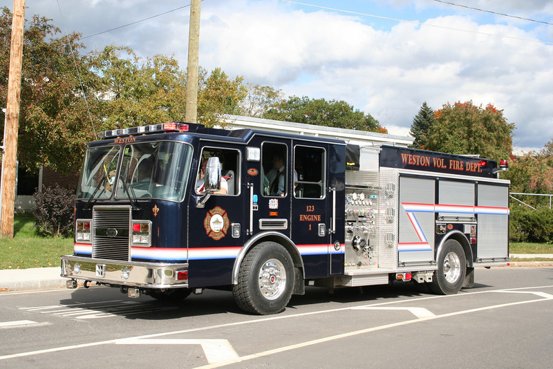 Weston Engine 1
