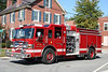 Winhall Vermont Engine 4 - 2006 Pierce Dash 2000/1000/50F