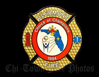 Clermont Fire Department