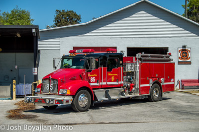 Montverde Fire Department