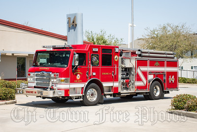 Kissimmee Fire Department