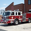 Bladensburg, MD Engine 9