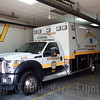 Riverdale, MD Ambulance 79