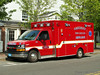 Ambulance 1	 - 2014 Chevy G4500/Demers