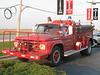 Otto Township Engine 33<br /> 1962 Ford/Alexis<br /> Chebanse, Illinois<br /> (photo taken 04/10/10)