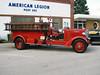 Peotone 1935 REO-Seagrave<br /> Peotone, Illinois