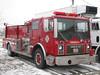 West Creek Township FD in Schneider, Indiana<br /> 88 Mack MC<br /> (Former Hammond Engine 5)<br /> Photo taken 1/18/11