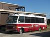 MABAS 3 Communication van<br /> Glenview, Illinois<br /> (photo taken 09/29/10)