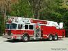 Ladder 1 - 2014 KME Severe Service 2000/500 109' Rearmount Quint