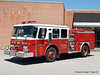 Engine 4 - 1988 E-One Cyclone 1250/500