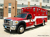 Rescue 1 - 2012 Ford F-450/Horton