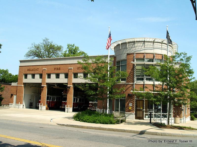 Station 2 - 99 Leonard St.