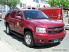 Car 1 - 2006 Chevrolet Tahoe Chief of department